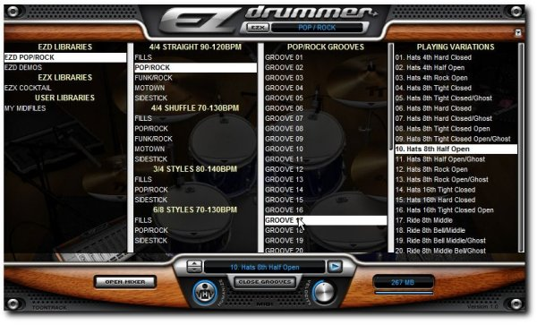 Ezdrummer Authorization Code Serial Pes