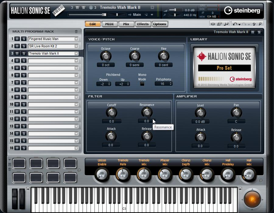 Vst Plugin Hypersonic